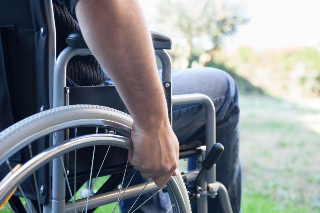 Разработан новый алгоритм реабилитации парализованных пациентов