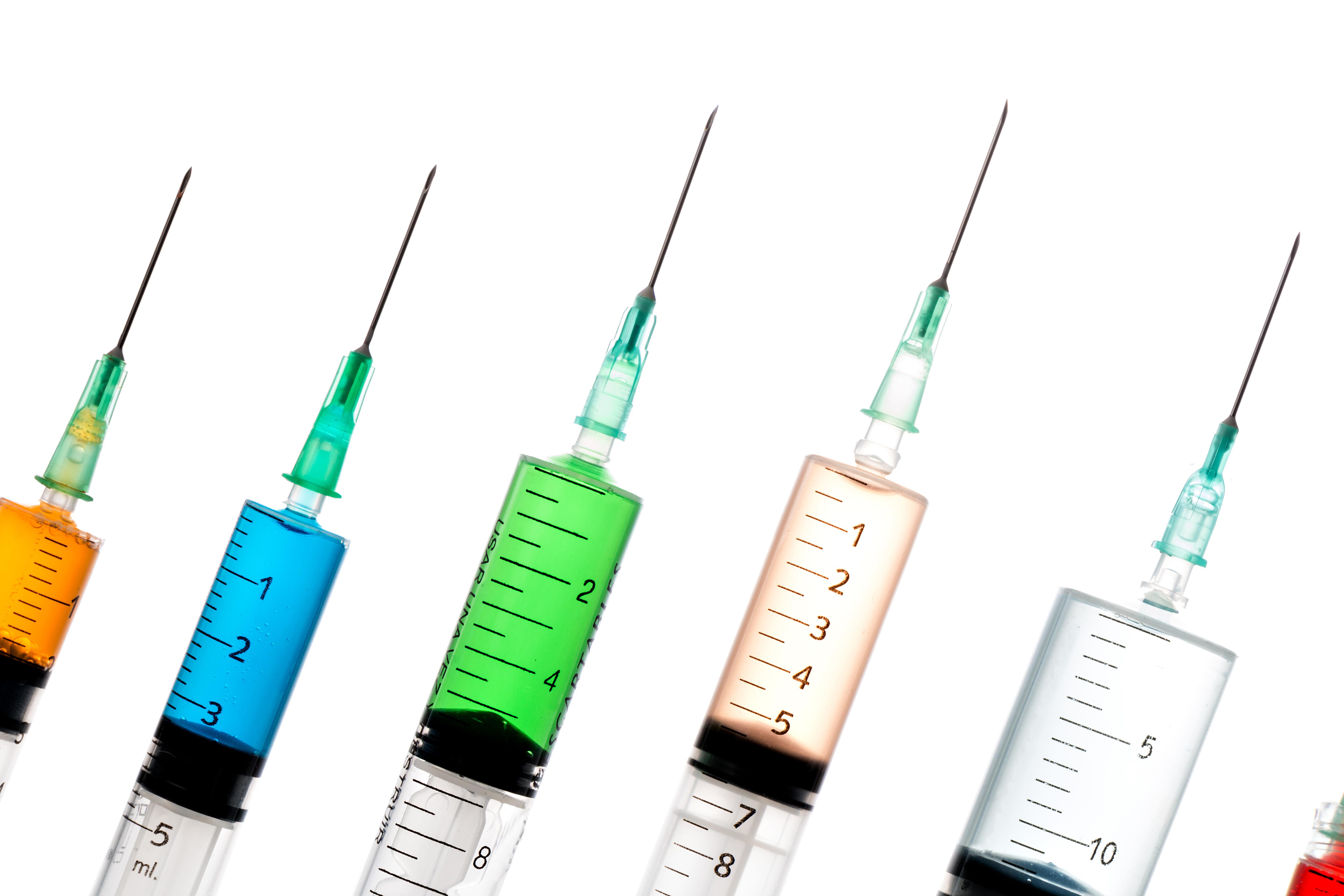 Будущее: вакцины от рака, героина... от чего ещё?