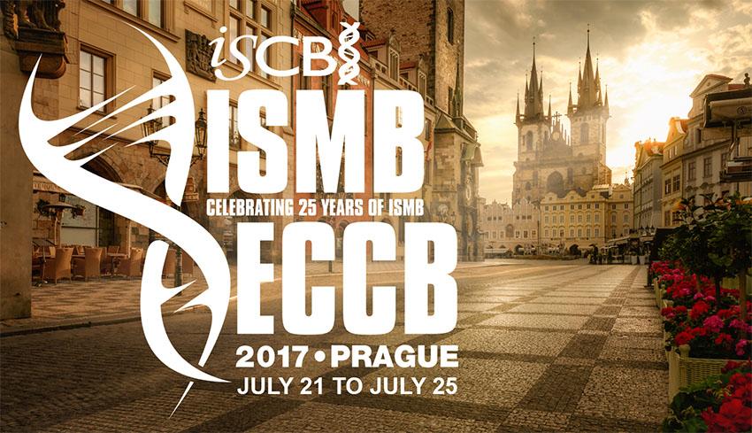 Результаты новых работ были представлены наМеждународной конференции <i>ISMB/ECCB 2017</i>.