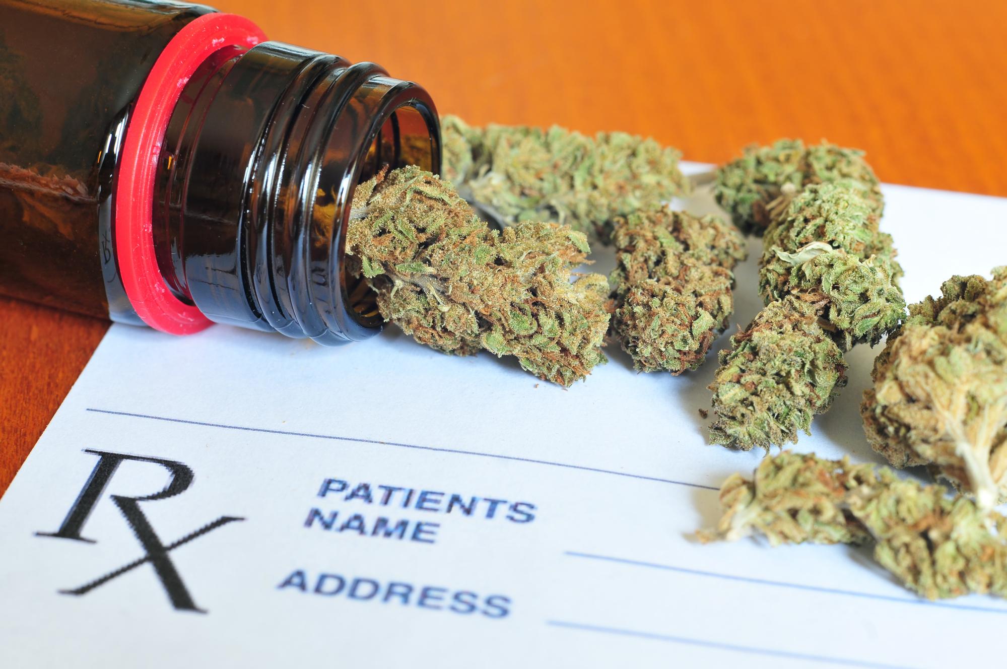 Сегодня медицинское применение марихуаны ипрепаратов наеё основе (в англоязычных источниках используется термин medical marijuana, «медицинская марихуана») официально разрешено вБельгии, Германии, Испании, Израиле, Финляндии иПортугалии, некоторых штатах Австралии иСША, Великобритании, Нидерландах, Канаде иЧехии.