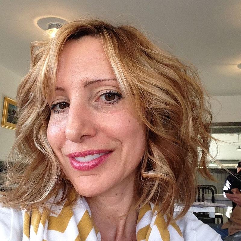Сьюзан Шнайдер (Susan Schneider)