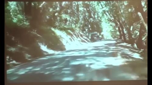 Качество картинки, которое навходе имеет беспилотный автомобиль