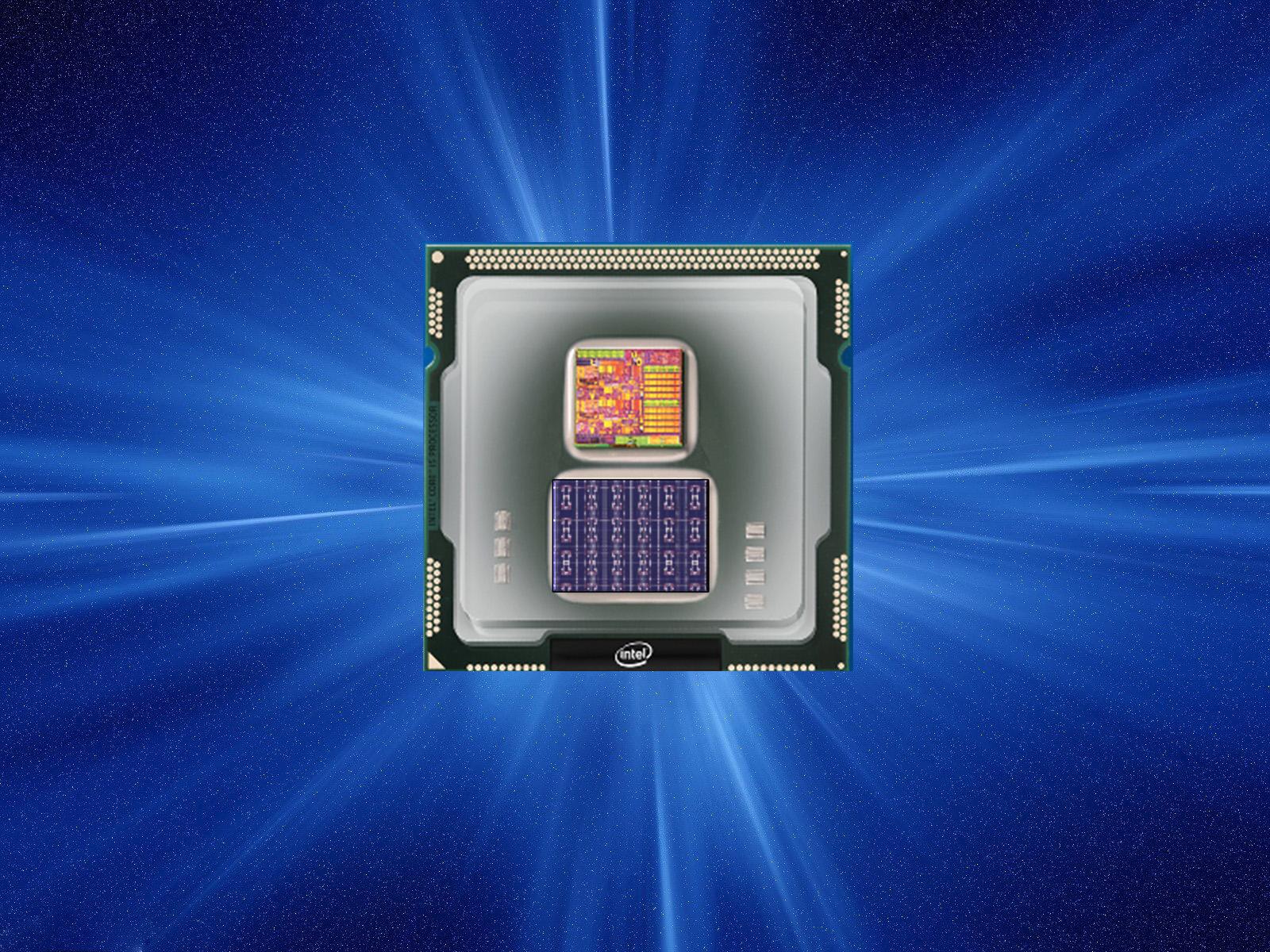 Прототип чипа <i>Loihi</i>.