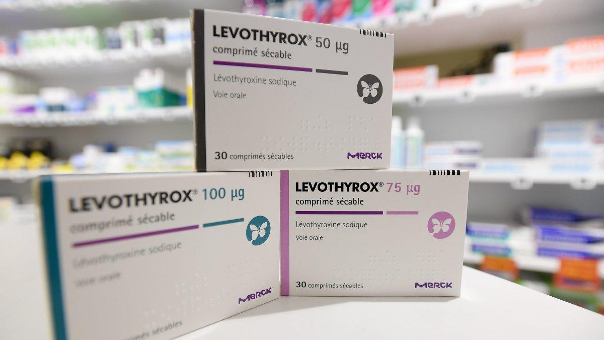 Французские власти обратились кпредставителям фармацевтической компании <i>Merck</i> спросьбой вернуть старую версию популярного лекарства.