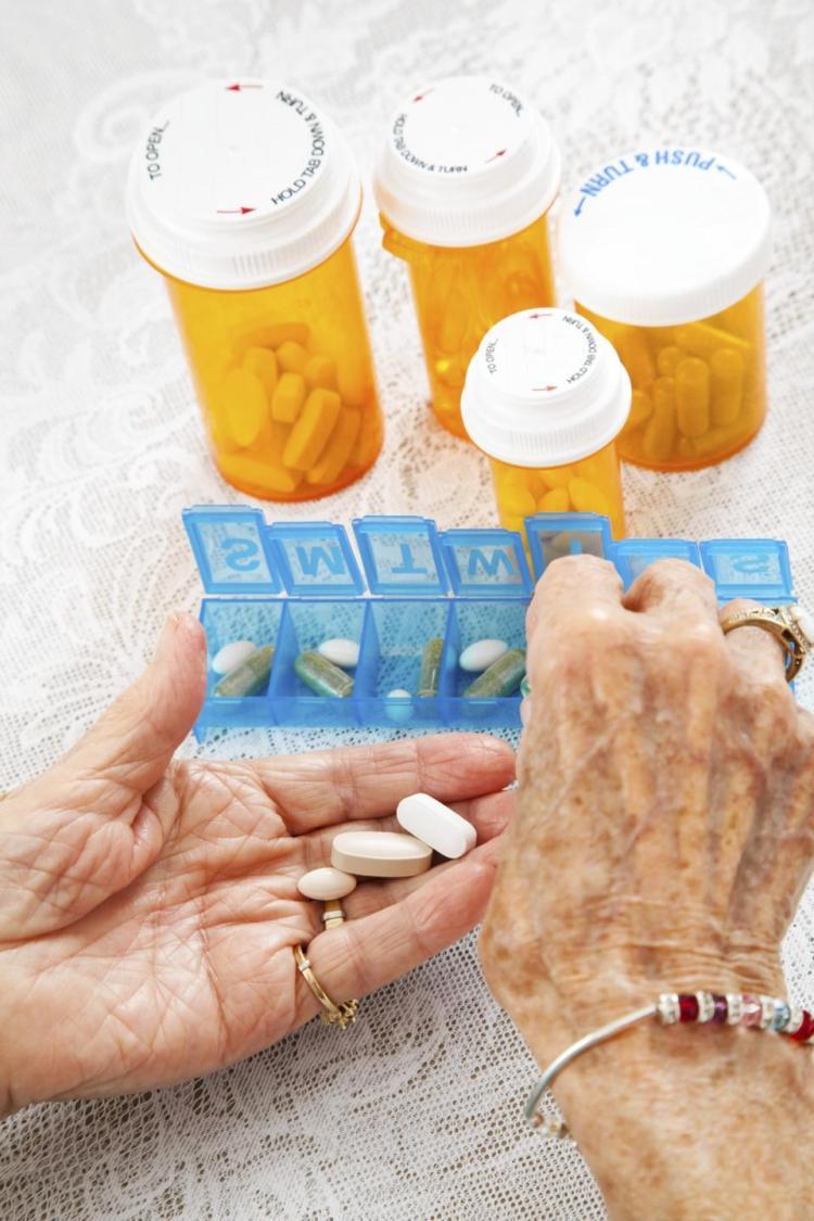 Кто бы мог подумать, что опросник оприверженности лечению— такое дорогое удовольствие.