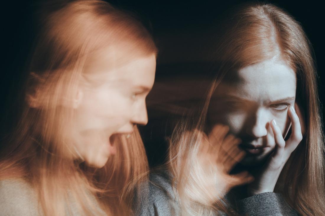 «Голоса», или слуховые вербальные галлюцинации (СВГ), которые слышат больные шизофренией, бывают весьма разнообразны. СВГ могут угрожать или стыдить, иих может быть сложно отличить от реальности.