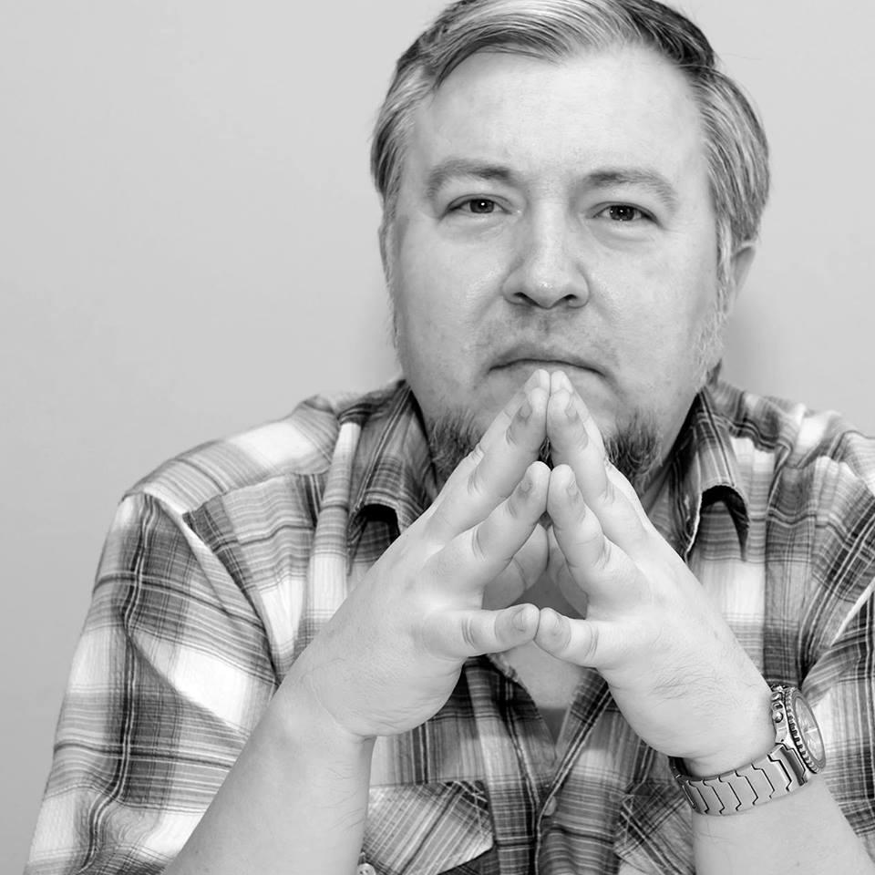 Алексей Водовозов