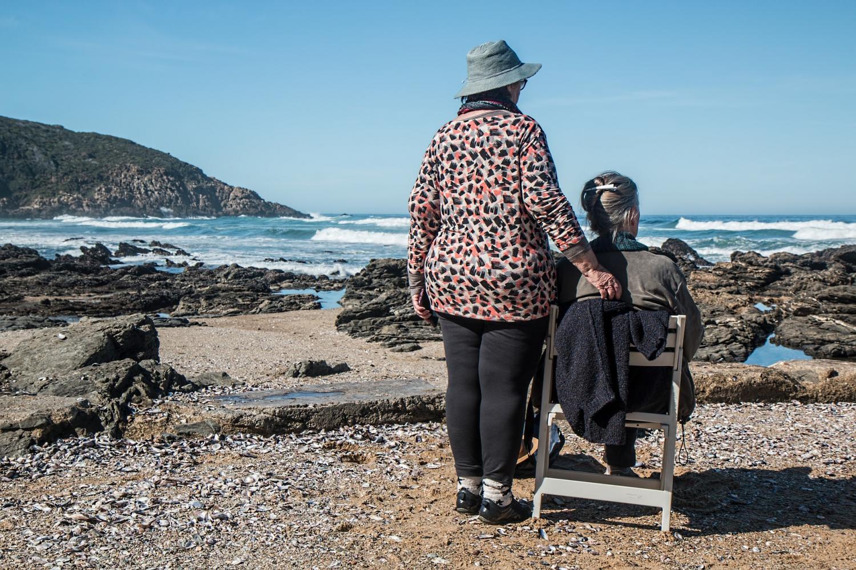 Старение населения потребует принятия особых мер, считают учёные. Нам потребуется расширить соответствующую инфраструктуру иобучить медицинских исоциальных работников.