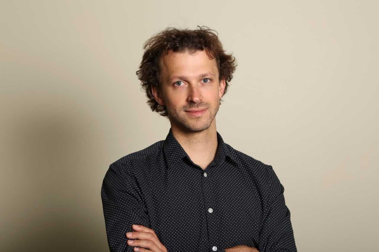Нейробиолог Анатолий Бучин.