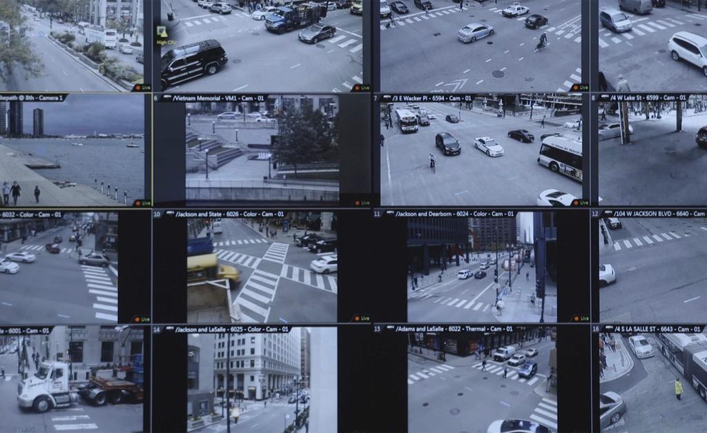 Как новые технологии помогают расследовать преступления?