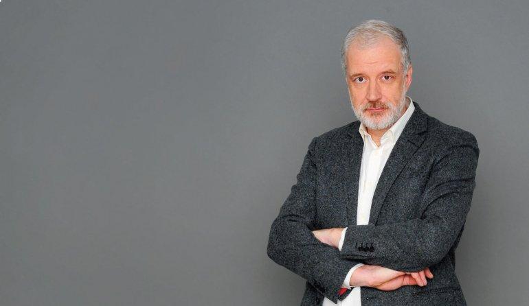Председатель жюри премии «Просветитель» Алексей Семихатов.