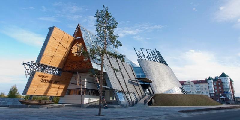 Этнокультурный центр вБелоярске