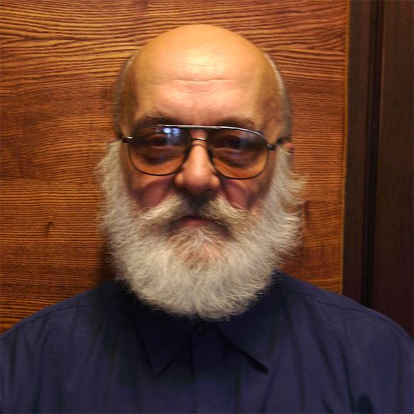 Сергей Марков (Sr)