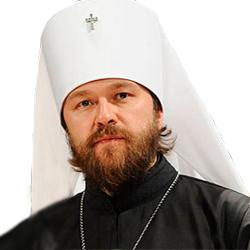Григорий Алфеев (митрополит Иларион).
