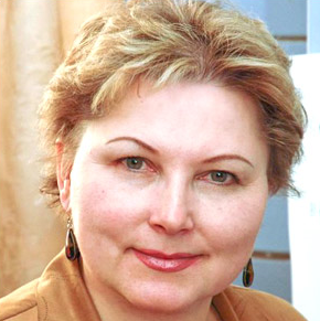 Ирина Ермакова.