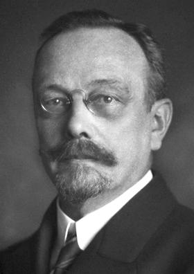 Датский медик Йоханнес Фибигер.