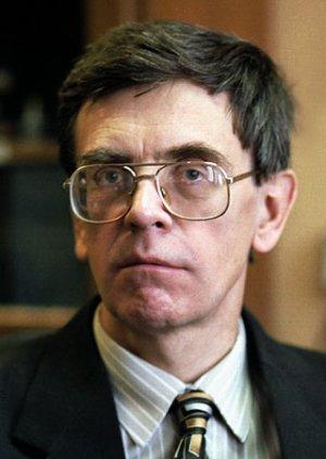 Анатолий Фоменко.