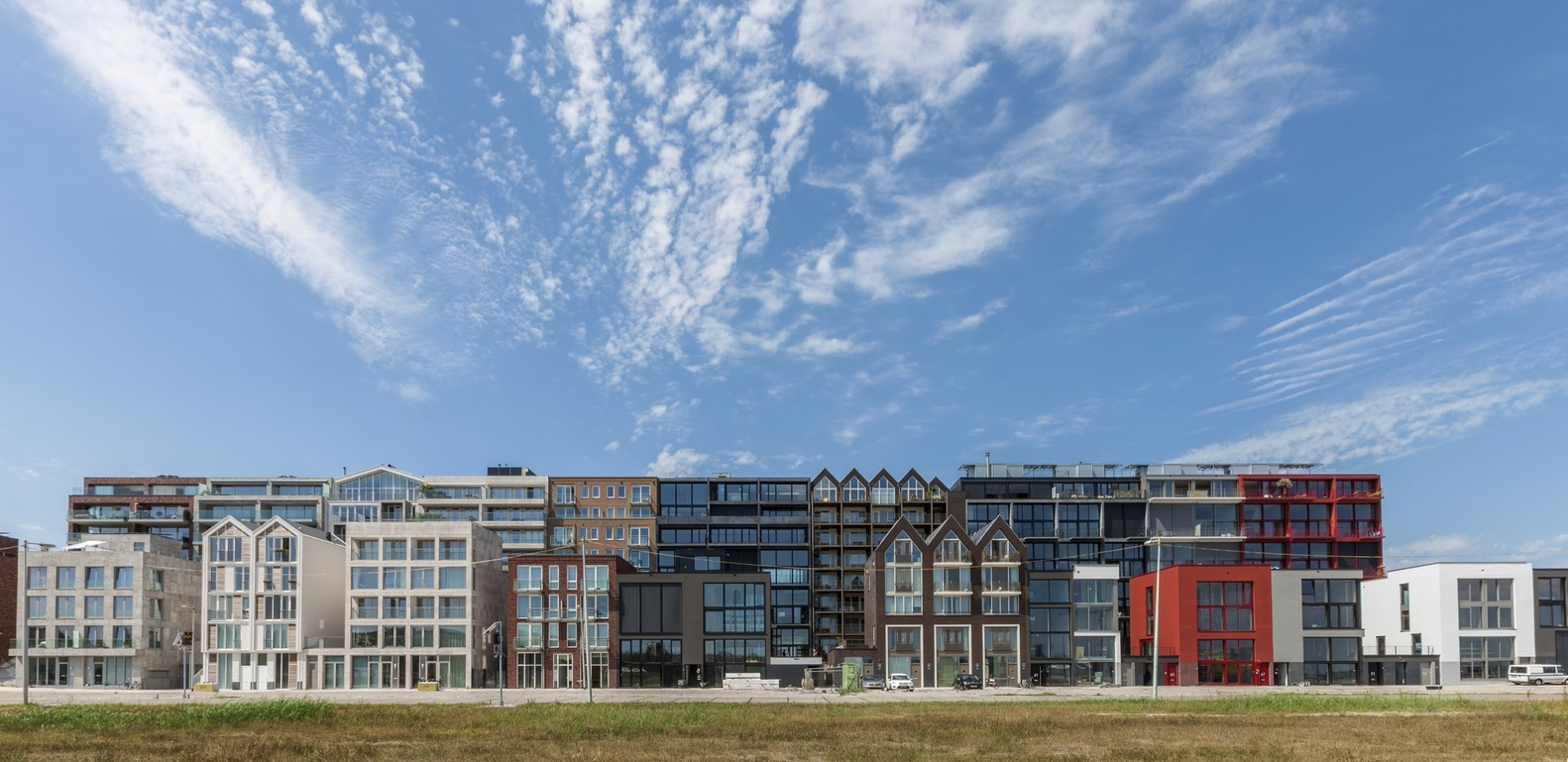Superlofts Houthaven