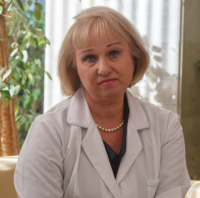 Ольга Ковех.