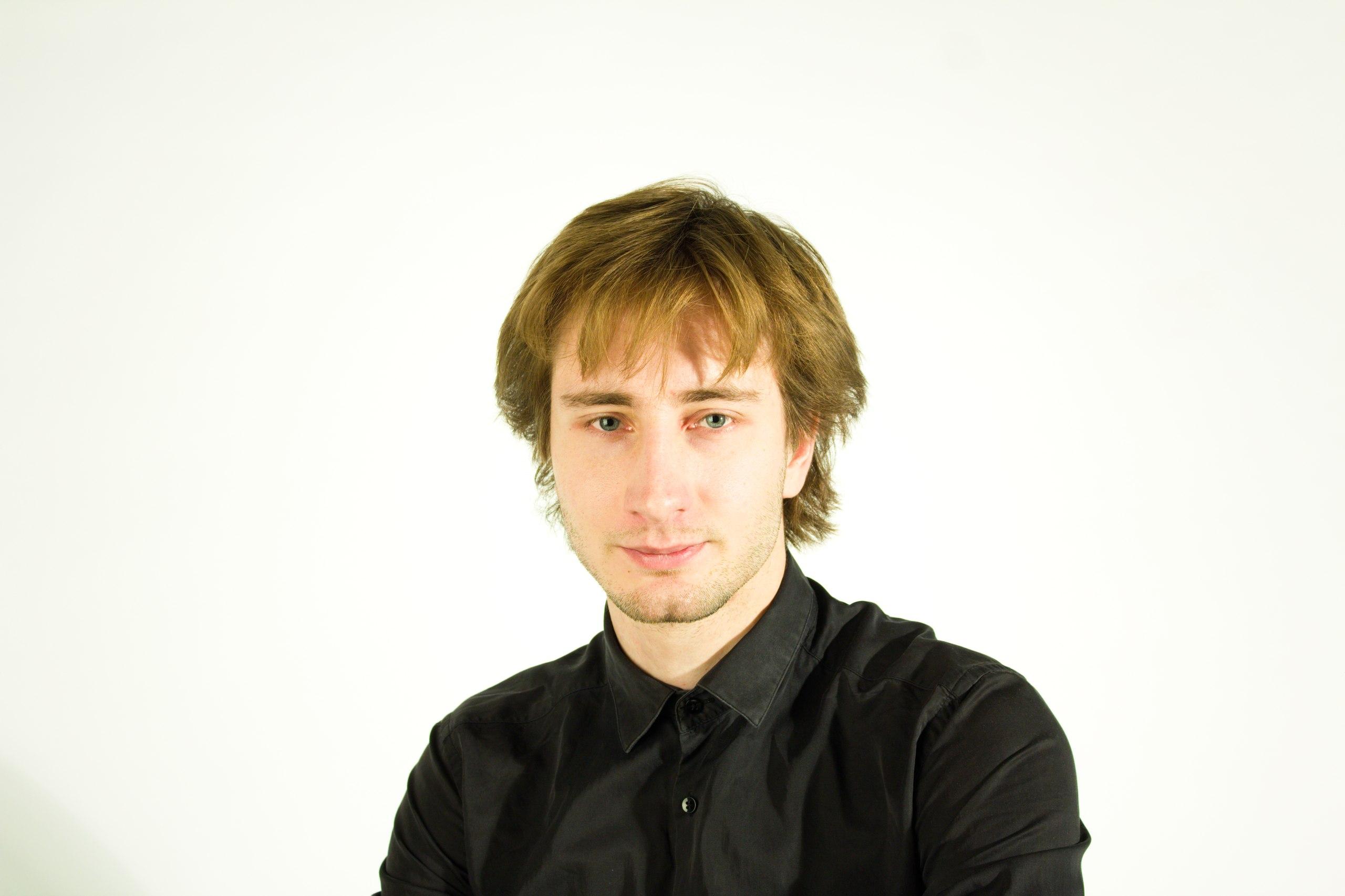 Евгений Цыганков, координатор движения The Brights вРоссии.