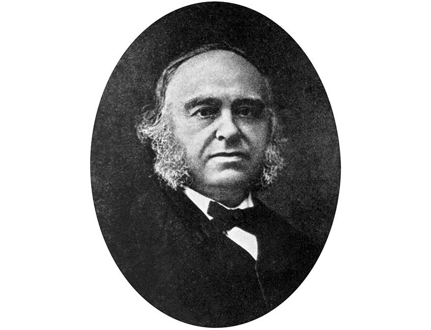 Хирург, анатом иантрополог Поль Брока́. Лечил Луиcа Виктора Леборна, известного под прозвищем «Тан».