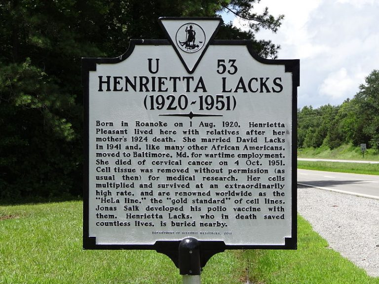 the unethical medical issues in the story of henrietta lacks On this page you'll find resources that deal with issues of medical ethics story of henrietta lacks as the the immortal life of henrietta lacks.