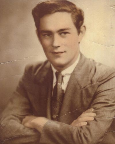 Генри Молисон, он же «пациент Г.М.».