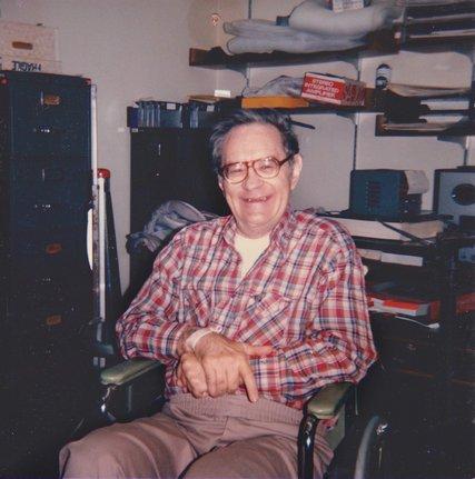 Генри Молисон.