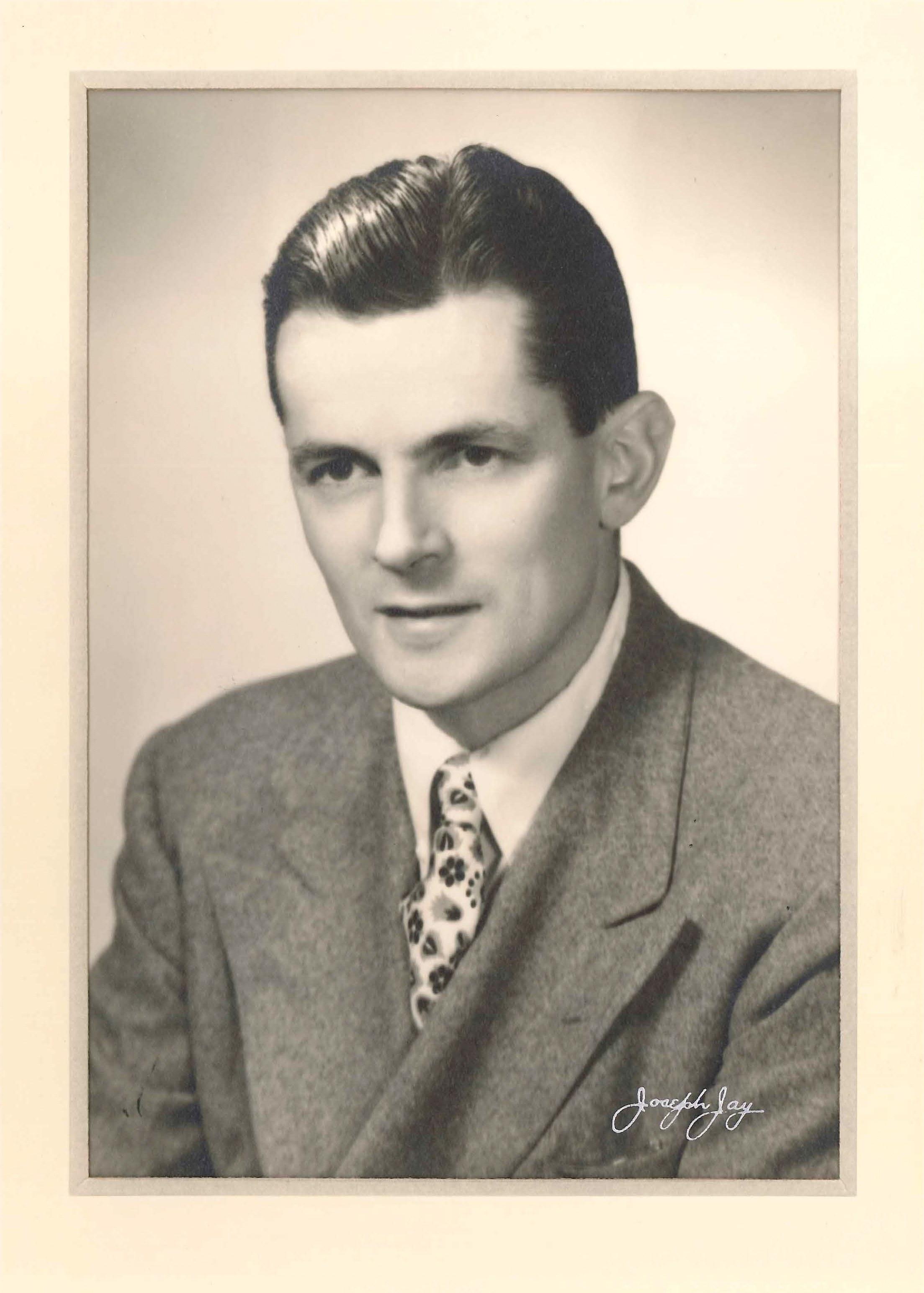 Хирург Уильям Сковилл.