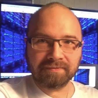 Алексей Турчин