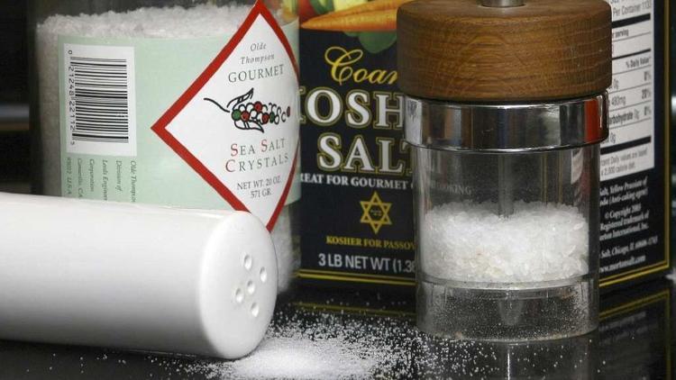 Употребление соли вбольших количествах может привести нетолько кразвитию гипертонии, но икухудшению когнитивных функций. По крайней мере, умышей.