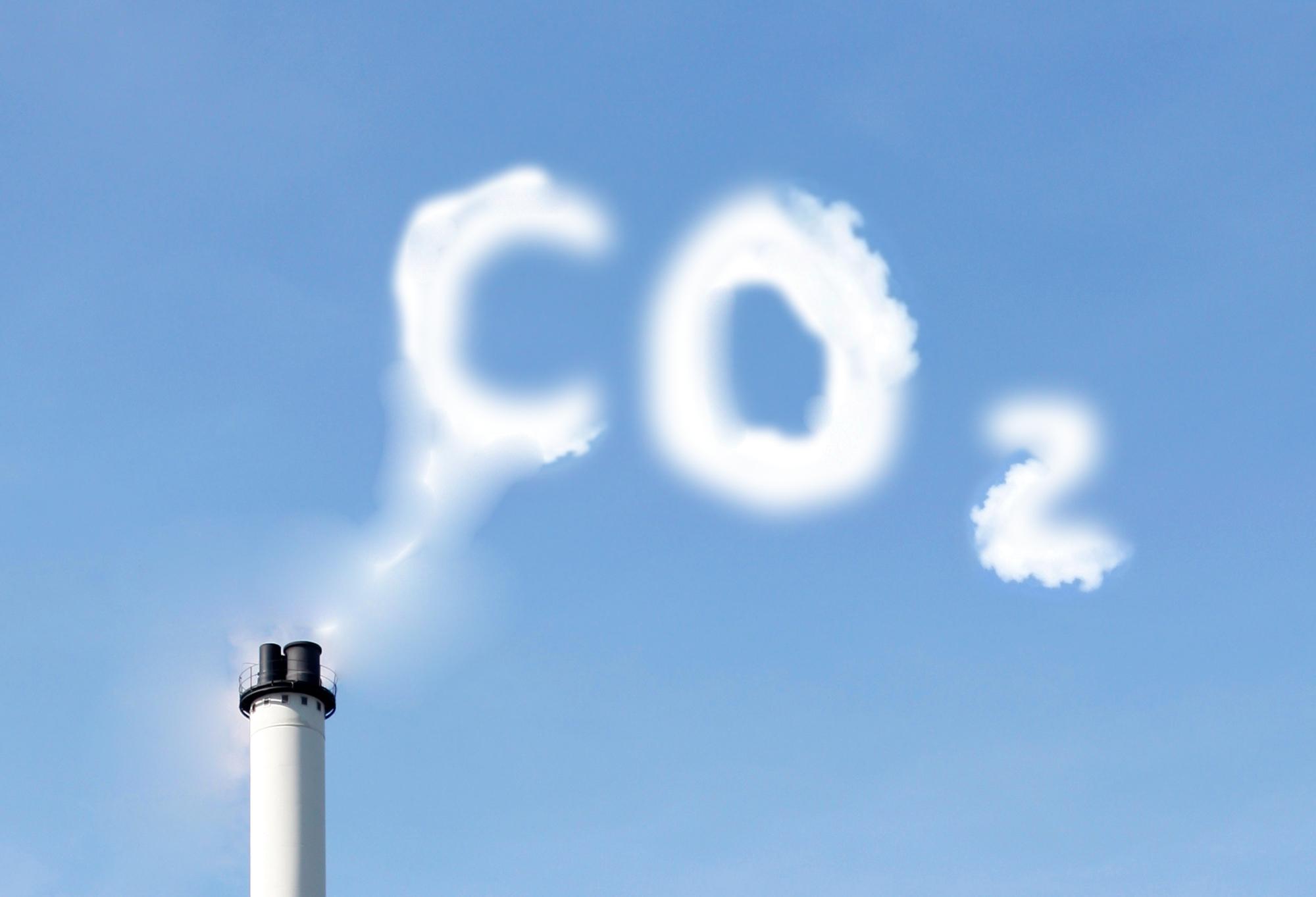 Большая часть заданных читателями вопросов так или иначе касалась глобального потепления ироли, которую внём играет производимый человечеством углекислый газ.