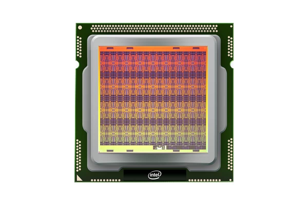 <i>Intel Loihi</i>.