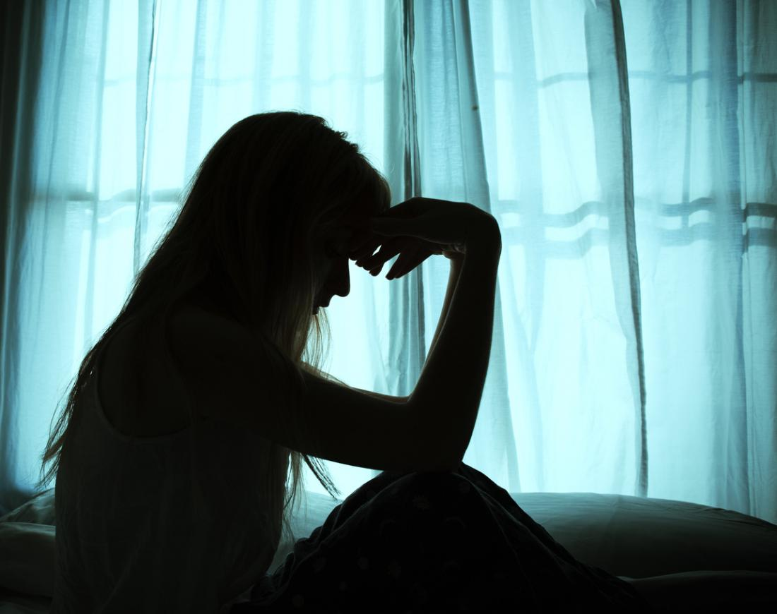 Когда депрессия неослабляет хватки годами идаже десятилетиями— как это сказывается насостоянии головного мозга?