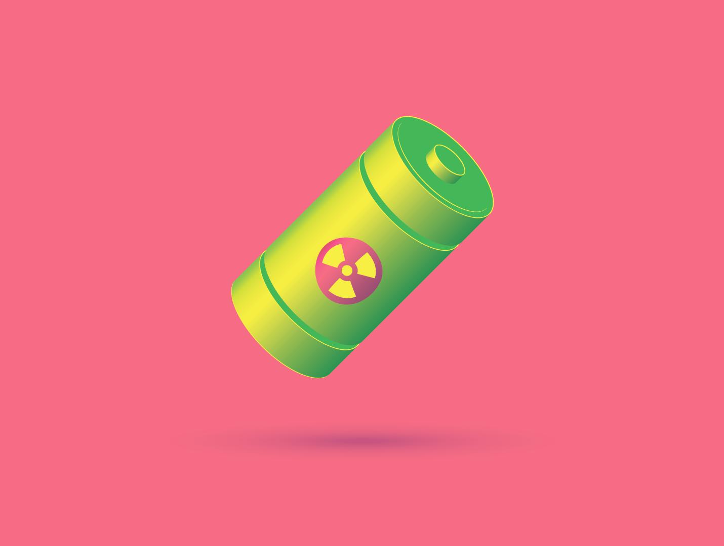 Российские физики уплотнили энергию ядерной батарейки вдесять раз.