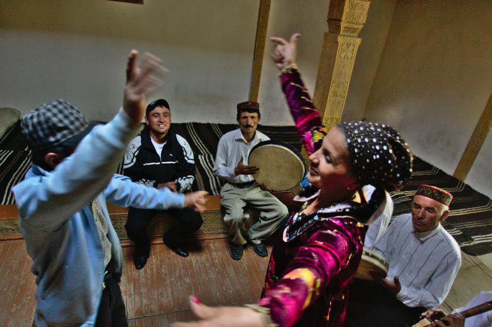 Культурная инициатива AKDN: выделяются деньги напроведение народных праздников, наподдержание местной культуры