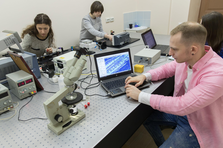 Пока новая диагностическая система ещё дорабатывается. Но первые результаты уже можно увидеть наэкране лабораторного компьютера.