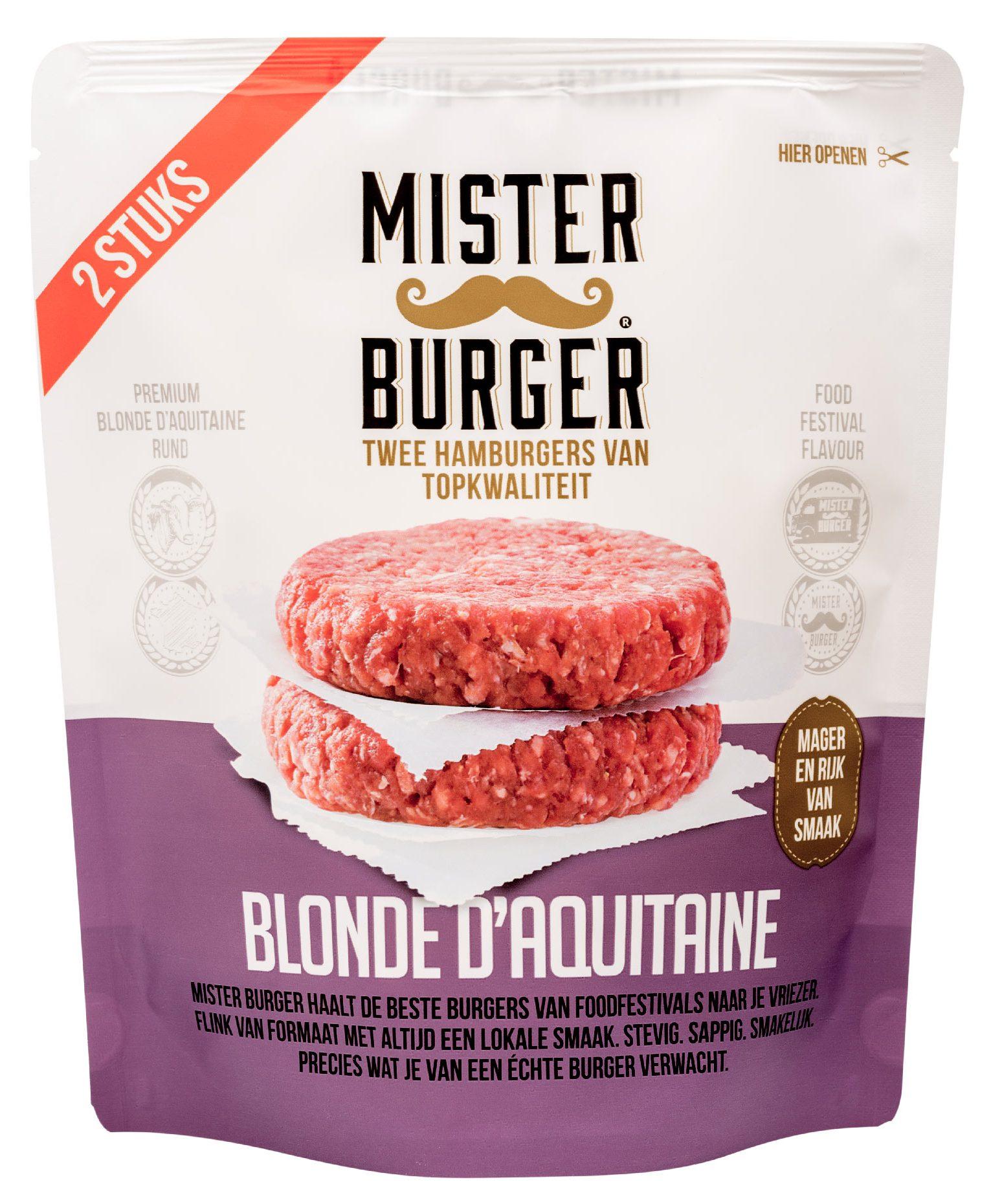 «Дойпак» скотлетами для гамбургеров внутри. Если все сделать по инструкции, можно получить готовое блюдо, неиспачкав рук.