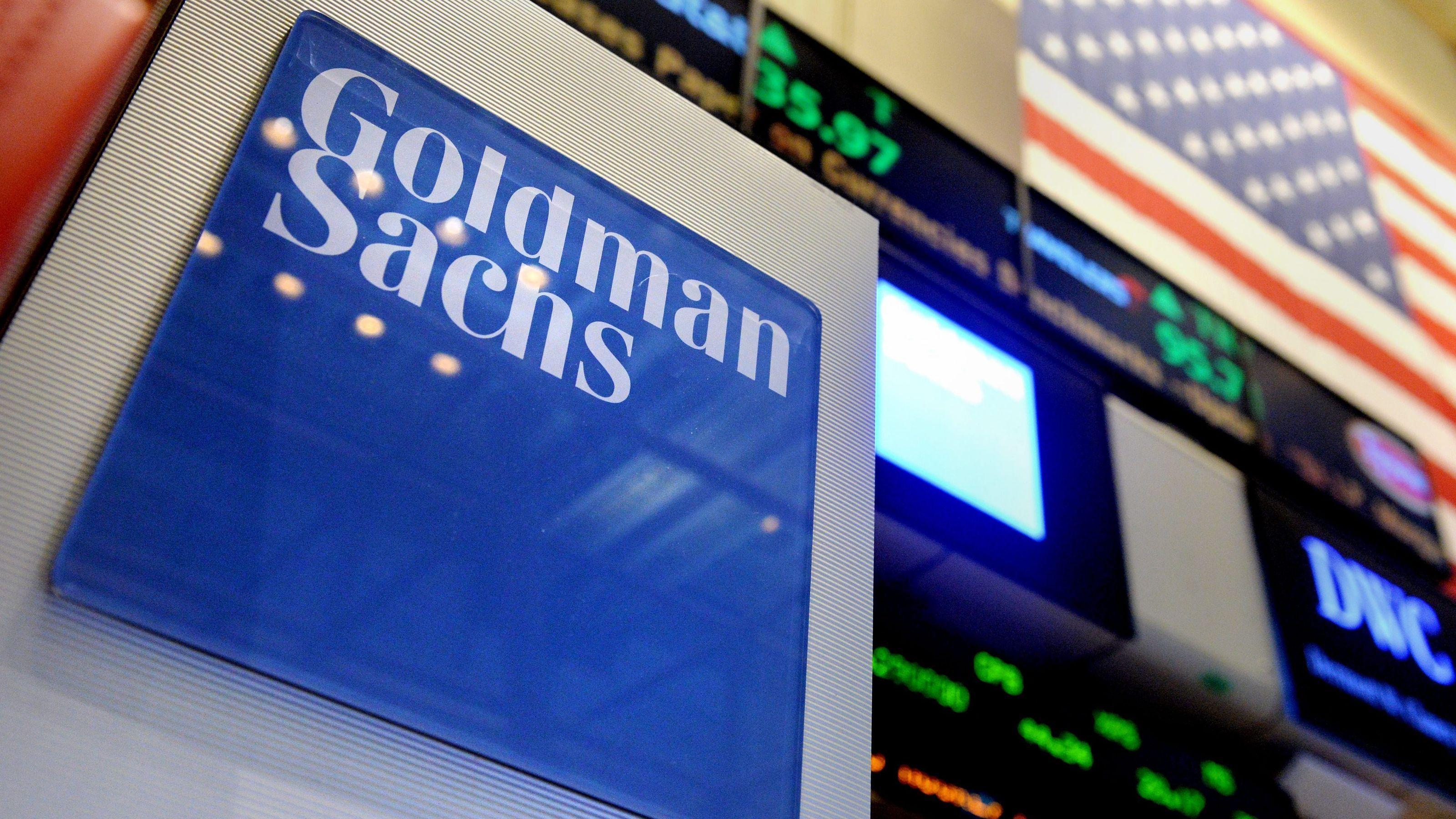 Отчёт <i>Goldman Sachs</i> вызвал негодование ивозмущение. Веб-сайт <i>Boing Boing</i> констатировал, что «капитализм несовместим спроцветанием человека».