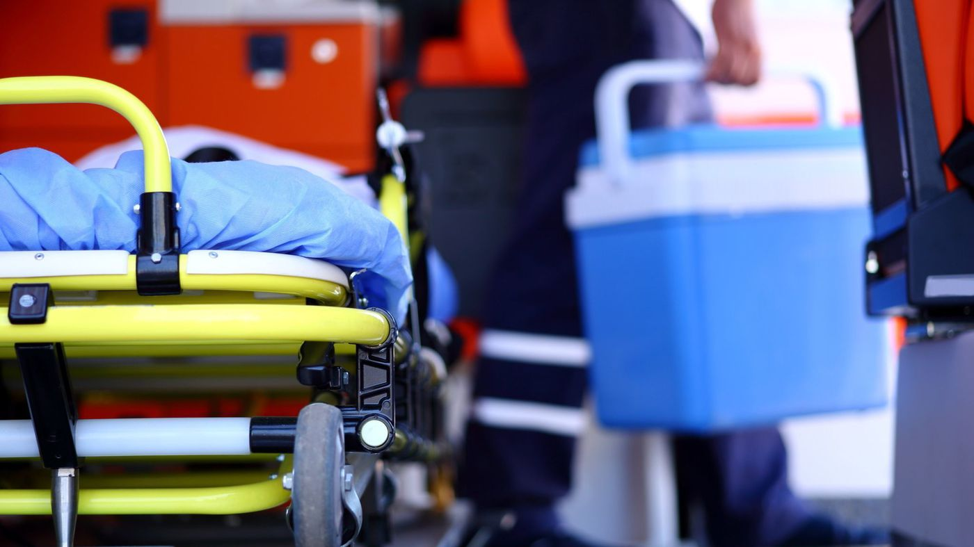 Участившиеся случаи смерти от передозировки опиатов стали значимым «поставщиком» донорских органов.