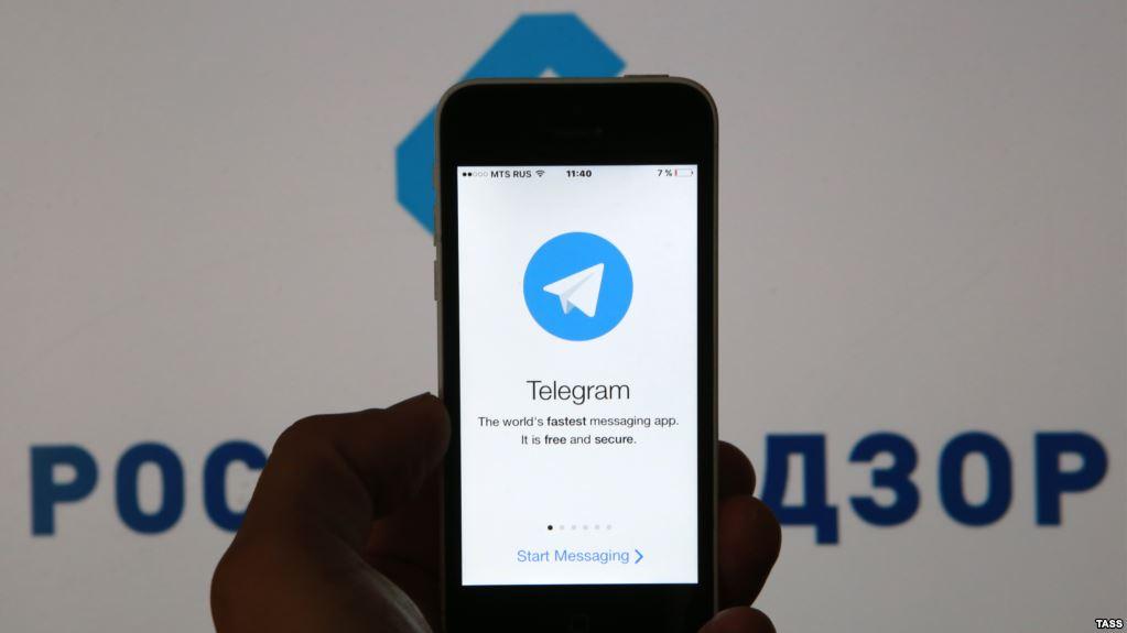 Сбольшой вероятностью приложение <i>Telegram</i> вскоре может исчезнуть из российских версий магазинов <i>App Store</i> и<i>Google Play</i>.