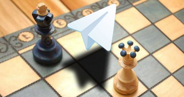 Усилиями «чёрного короля» деградировал нетолько ине столько Telegram, сколько весь Рунет.