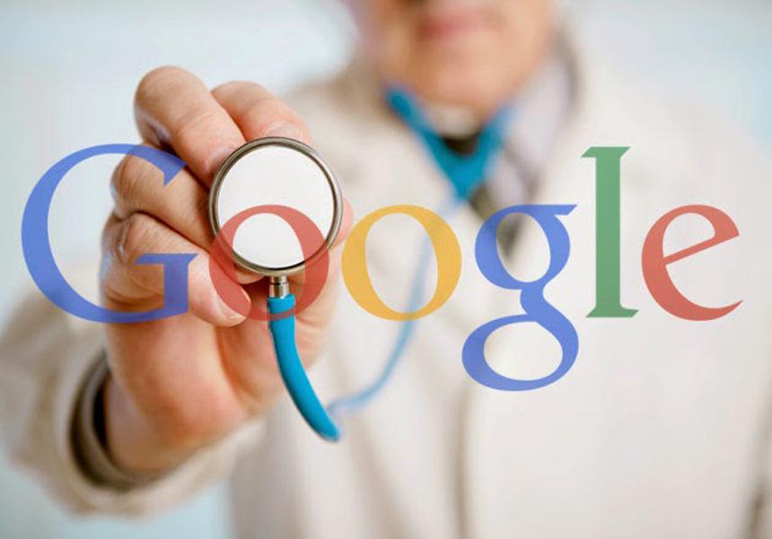 «Доктор <i>Google</i>» знаком многим пациентам— просто сдругой стороны. Возможно, скоро насмену поиску симптомов впоисковике придёт специальный «медицинский ИИ» от <i>Google</i>.