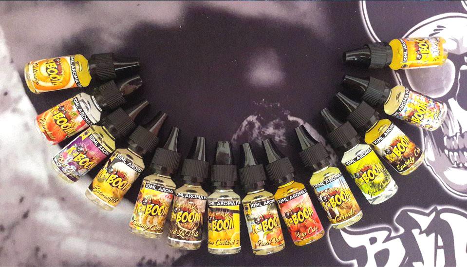 Ароматизаторы сигарет, возможно, вредны для здоровья.
