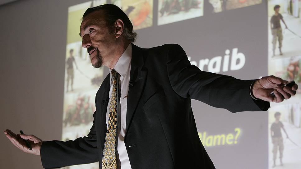 Филип Зимбардо ответил накритику журналиста Блума.
