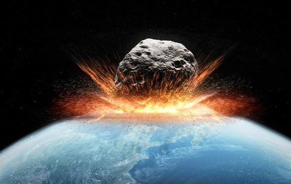 NASA предлагает новый план по обнаружению ипредотвращению опасности, исходящей от близких кЗемле астероидов