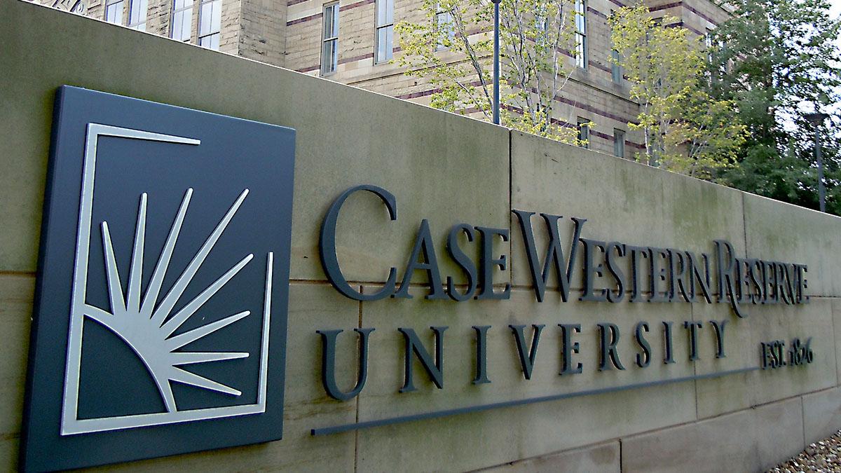 Работа велась набазе Университета Кейс Вестерн резерв (Case Western Reserve University).
