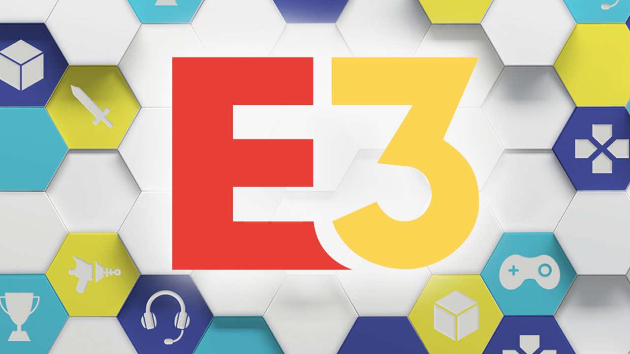 Скоро откроется E3 2018.