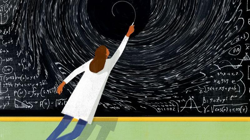 Чем активнее учёные пытаются разобраться вустройстве пространства ивремени, тем запутаннее все становится. Но иинтереснее— тоже!