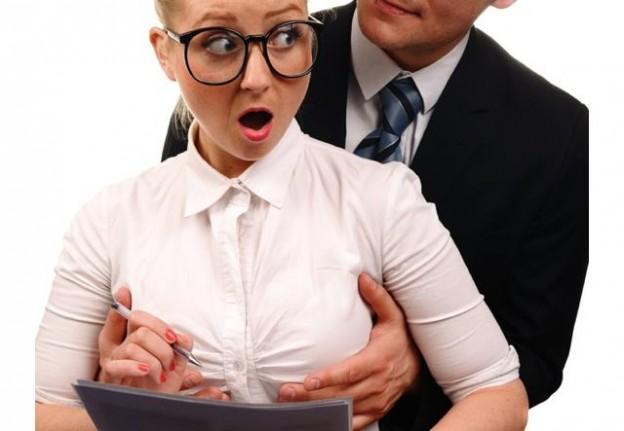 На факультетах точных наук полно сексуальных домогательств, несмотря навсе попытки сними бороться